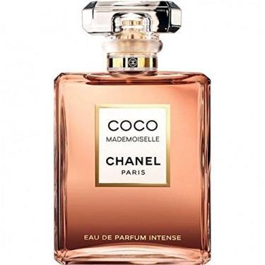 Imagem de Perfume Chanel Coco Mademoiselle Eau de Parfum Intense Feminino 100ml