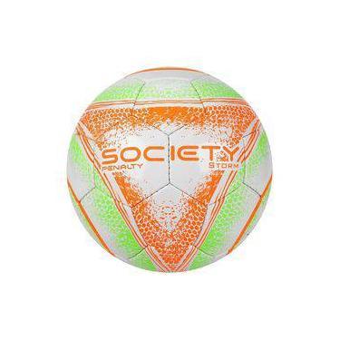 Bola Society Penalty Storm Viii Com Costura ac3b708413348
