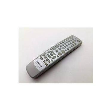 Controle Remoto Ht500 Para Home Theater Gradiente Hts-520 Original