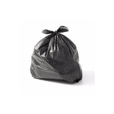 Saco Para Lixo 50 Litros (100 Unds) Reforçado Resistente - Padrão ABNT