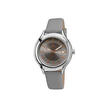 68de0d246c2 Relógio de Pulso Feminino Allora Analógico Americanas
