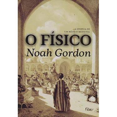O Físico - Noah Gordon - 9788532531261