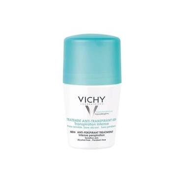 Vichy Desodorante Antitranspirante Roll On 48h Verde - 50ml