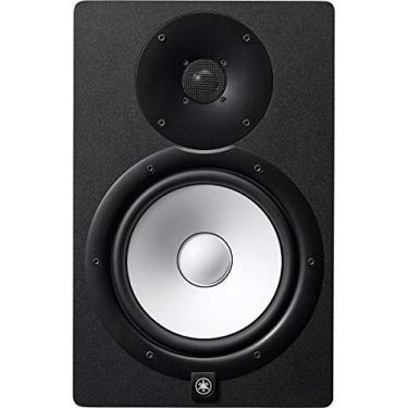 Monitor De Referência Para Estúdio 120W Rms Hs8 Yamaha, Yamaha, Hs8