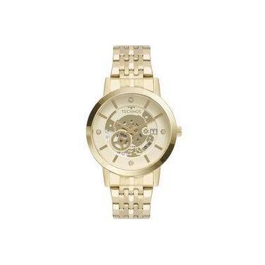 Relógio de Pulso Feminino Technos Americanas   Joalheria   Comparar ... 2c0a3e7f7f