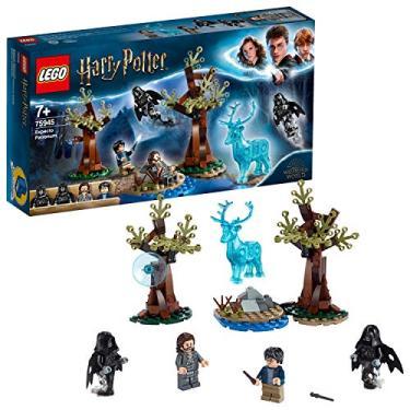 LEGO HARRY POTTER - 75945 - EXPECTO PATRONUM