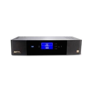 Savage SDA2700DS Condicionador de energia para Home Theater 220v Preto Onix