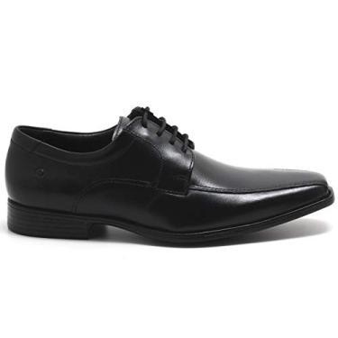 Sapato Democrata 244101 Masculino Social