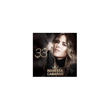 Imagem de Wanessa Camargo 33 - CD Sertanejo