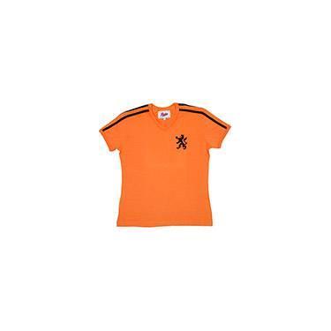 Camisas de Times de Futebol Casuais Liga Retrô  feb42dec2f6dc