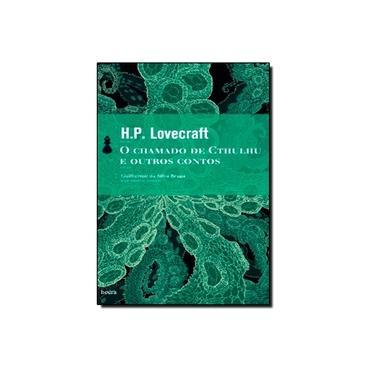 O Chamado de Cthulhu e Outros Contos - Lovecraft, H. P. - 9788577151165
