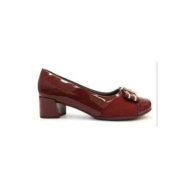 Sapato Feminino Maxitherapy 320271 Piccadilly 80