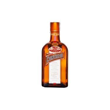 Licor Fino de Laranja Cointreau 700ml