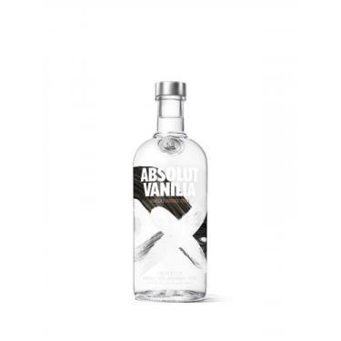 Absolut Vodka Vanilia Sueca - 750ml - Pernod ricard