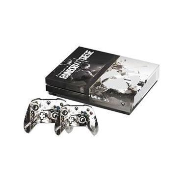 Skin Xbox One S Rainbow Six Siege