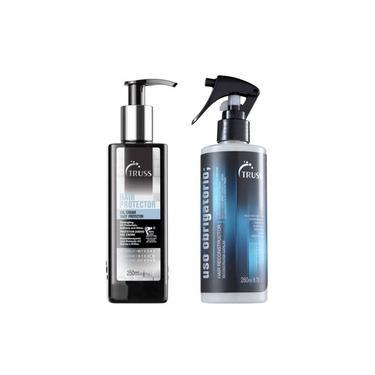 Truss Combo Hair Protector + Uso Obrigatório