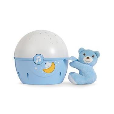 Imagem de Projetor para Berço Chicco Next 2 Stars - Azul
