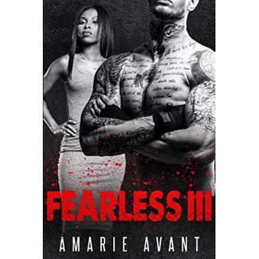 Fearless III (Finale): MMA Sport & Russian Mafia Romance