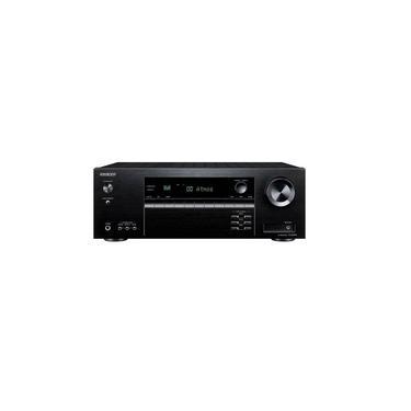 Receiver TX-SR494 - 7.2 - 4K - Dolby Atmos Zona B - ONKYO
