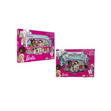 Imagem de Jogo Box De Atividades Barbie - Copag