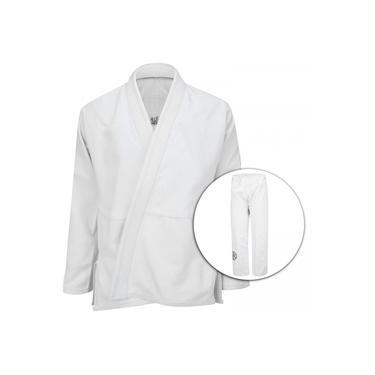 Kimono Jiu-Jitsu Keiko Ultra Light 2.0 001Kmut - Adulto