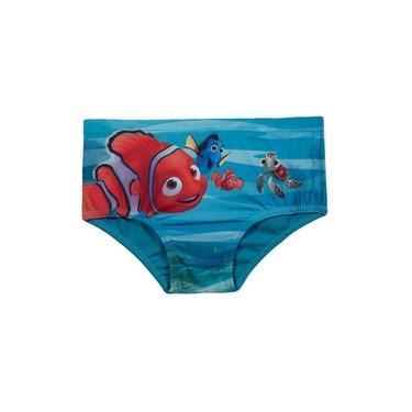 Sunga Infantil Tip Top Procurando Nemo