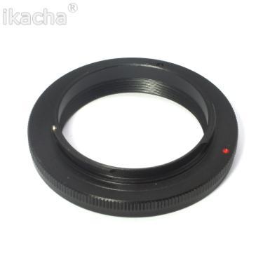 Imagem de Anel adaptador para montagem de lente de câmera, anel adaptador para lente de câmera para olympus om