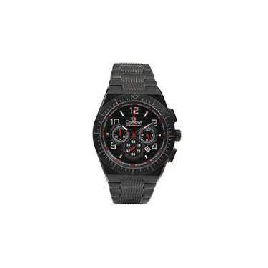 fb6f0617116 Relógio Masculino Champion Analógico - CA 30749 P