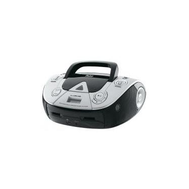 Som Portátil USB MP3/CD/AM/FM PB126 - Philco