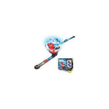 Imagem de Pista globo looping Braskit brinquedos com carrinhos