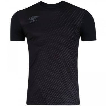 Imagem de Camisa Umbro TWR Graphic Velocita - Masculina Umbro Masculino