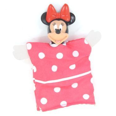 Mini Fantoche Minnie - Disney