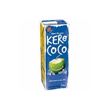 Água De Coco 1 Litro - Kero Coco
