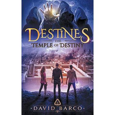 Destines: The Temple of Destiny: 2