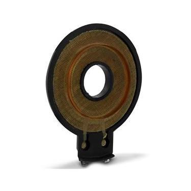 Reparo MusicAll para Super Tweeter Hinor HI 320 120W RMS 8 Ohms Fenólico