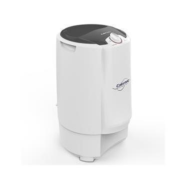 Centrífuga de Roupas Colormaq Automática 3,7kg - Branca