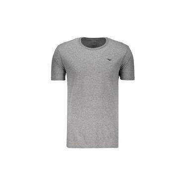 Camiseta Penalty Duo Cinza Masculino