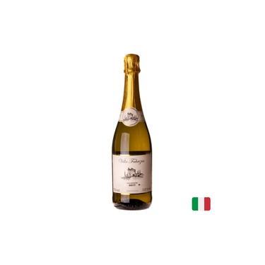 Espumante Italiano Villa Fabrizia Brut Branco 750ml