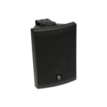 Par de Caixas Acústicas para Ambiente Externo, Boston Acoustics, VOYAGER 50 BLACK, 125
