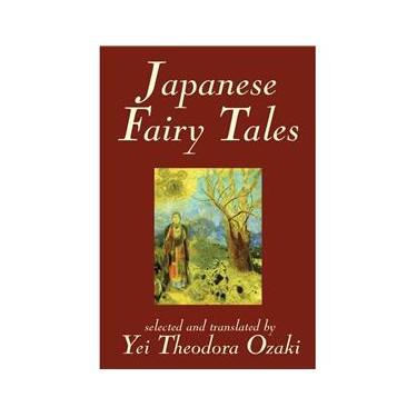 Imagem de Japanese Fairy Tales by Yei Theodora Ozaki, Classics