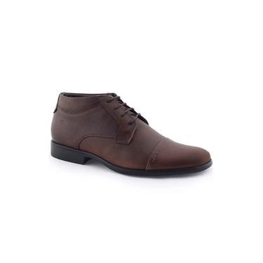 Sapato Masculino 118105 Trento Metropolitan - Democrata