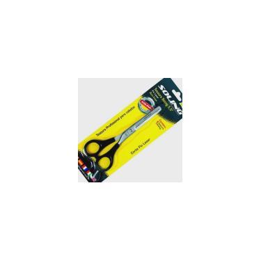 Imagem de Tesoura Profissional Soling 5.5 Corte Fio Laser R65