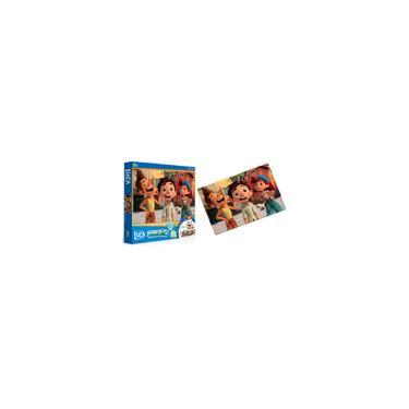 Imagem de Quebra Cabeça Puzzle Luca 120 Peças Grandao Disney - Toyster