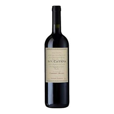 Vinho Argentino D.V. Catena Cabernet-Malbec 750ml