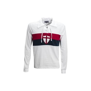 Camisa Liga Retrô Genoa 1915