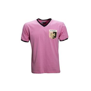 Camisa Liga Retrô Palermo 1970