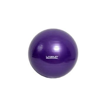Bola suiça para pilates 55cm - liveup
