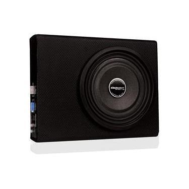 Caixa Selada Falcon Ultra Slim 8 Polegadas 200W