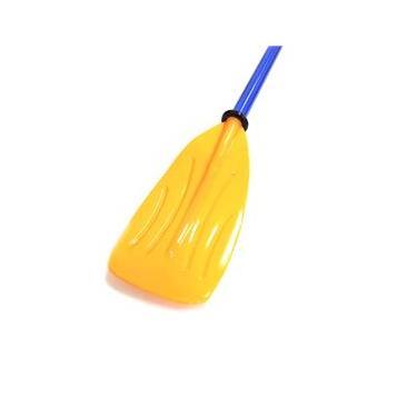 Remo Plástico Nautika 127900 - Amarelo/Azul