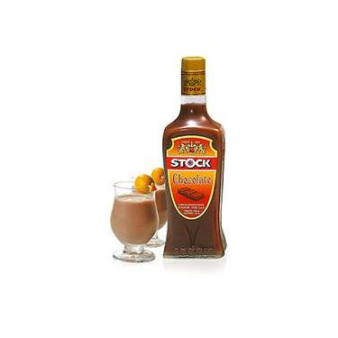 Licor Chocolate 720ml - Stock